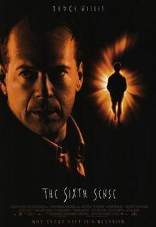 poster The Sixth Sense (1999)