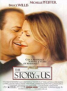 poster The Story of Us (1999)