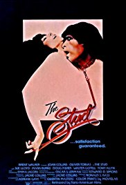 poster The Stud (1978)