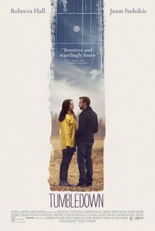 poster Tumbledown (2015)