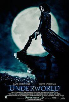 poster Underworld (2003)