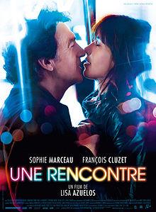 poster Une rencontre - Quantum Love (2014)