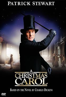 poster A Christmas Carol (TV Movie 1999)