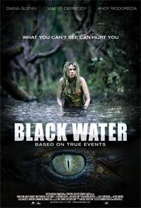 poster Black Water (2007)