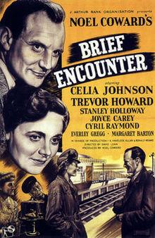 poster Brief Encounter (1945)