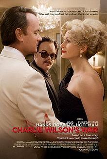 poster Charlie Wilson's War (2007)