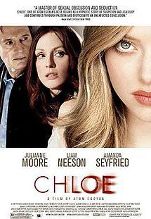 poster Chloe (2009)