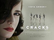 poster Cracks (2009)