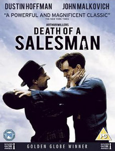 poster Death of a Salesman (TV Movie 1985)