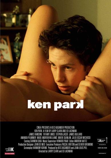poster Ken Park (2002)