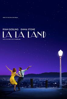 poster La La Land (2016)