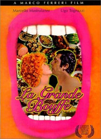poster La grande bouffe (1973)