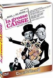 poster La grosse caisse (1965)
