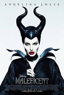 poster Maleficent (2014)