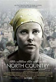 poster North Country (2005)
