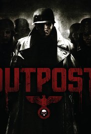poster Outpost (2008)