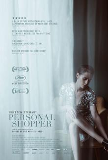 poster Personal Shopper (2016)