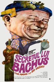 poster Secretul lui Bachus (1984)