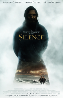 poster Silence (2016)