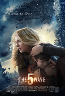 poster The 5th Wave (2016)