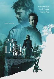 poster The 9th Life of Louis Drax (2016)