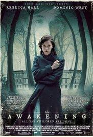 poster The Awakening (2011)