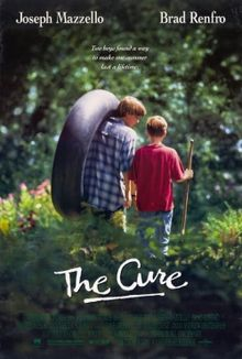 poster The Cure (1995)