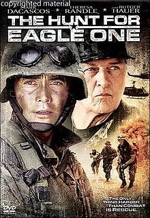 poster The Hunt for Eagle One (Video 2006)