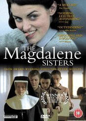 poster The Magdalene Sisters (2002)