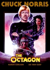 poster The Octagon (1980)