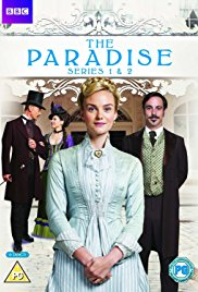 poster The Paradise (TV Series 2012 - 2013)