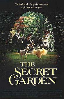 poster The Secret Garden (1993)