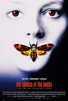 poster The Silence of the Lambs (1991)