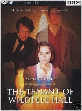 poster The Tenant of Wildfell Hall (TV Mini-Series 1996)