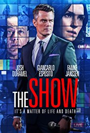 poster This Is Your Death - The Show (2017)