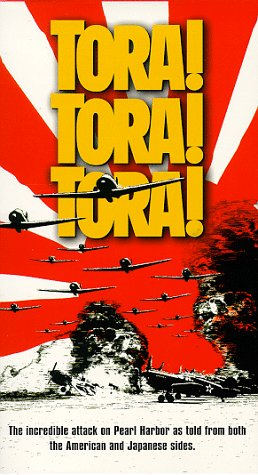 poster Tora! Tora! Tora! (1970)