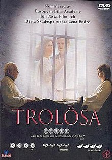 poster Trolosa (2000)