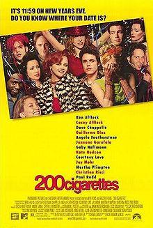poster 200 Cigarettes (1999)