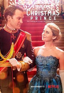 poster A Christmas Prince (2017)