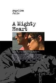 poster A Mighty Heart (2007)
