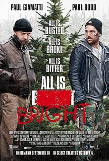 poster All Is Bright (2013)