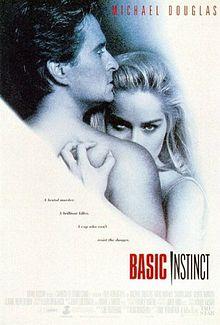 poster Basic Instinct (1992)