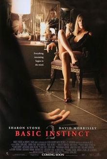 poster Basic Instinct 2 (2006)