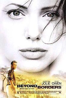 poster Beyond Borders (2003)