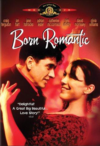 poster Born Romantic (2000)
