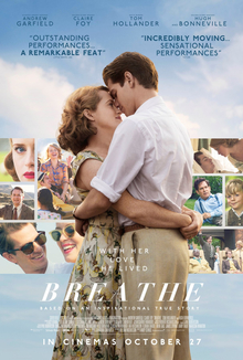 poster Breathe (2017)