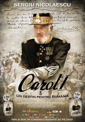 poster Carol I (2009)