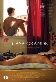 poster Casa Grande (2014)