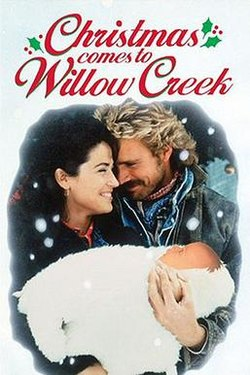 poster Christmas Comes to Willow Creek (TV Movie 1987)