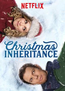 poster Christmas Inheritance (2017)